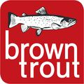 Browntrout Publishing Logo