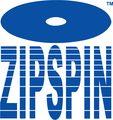 ZipSpin Logo