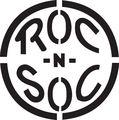ROC-N-SOC Logo