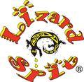 Lizard Spit Logo