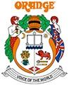 Orange Amplifiers Logo