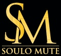 Soulo Mute Logo