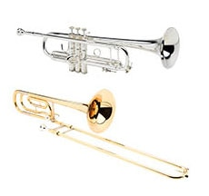 Gifts for brass prolayers