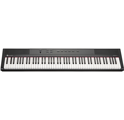 Williams Legato III 88-Key Digital Piano Black 88 Key