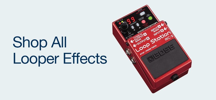 Shop All Looper Effects