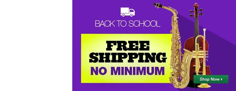Back to School Sale Free Ship