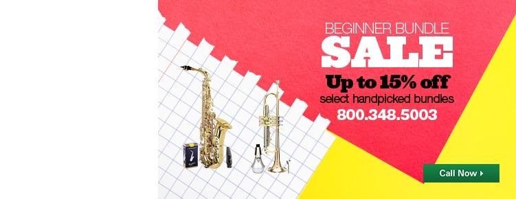 Beginner Bundle Sale