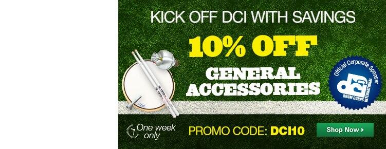 DCI Season Kickoff
