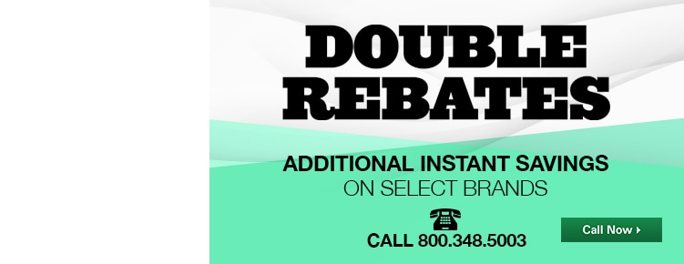Double Rebates