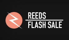 Reeds Flash Sale