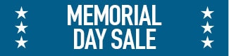 Memorial Day Coupon