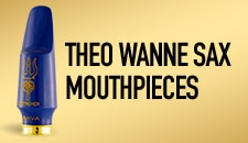 Theo Wanne Sax Mouthpieces