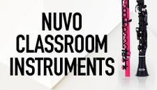 Nuvo Classroom Instruments