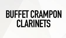 Buffet Crampon Clarinets