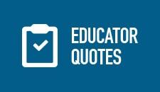Educator Quotes