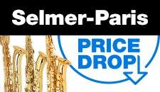 Selmer-Paris Price Drop