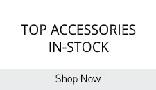 Top Accessories In-Stock