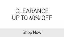 Winter Warehouse Clearance, Up to sixty percent off last-minute savings on overstock