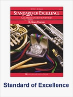Stanadard of Excellence