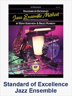 Standard of Excellence Jazz