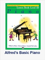 Alfred's Basic Piano