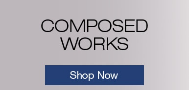 Composed Works - Shop Now