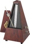 Finding the Right Metronome