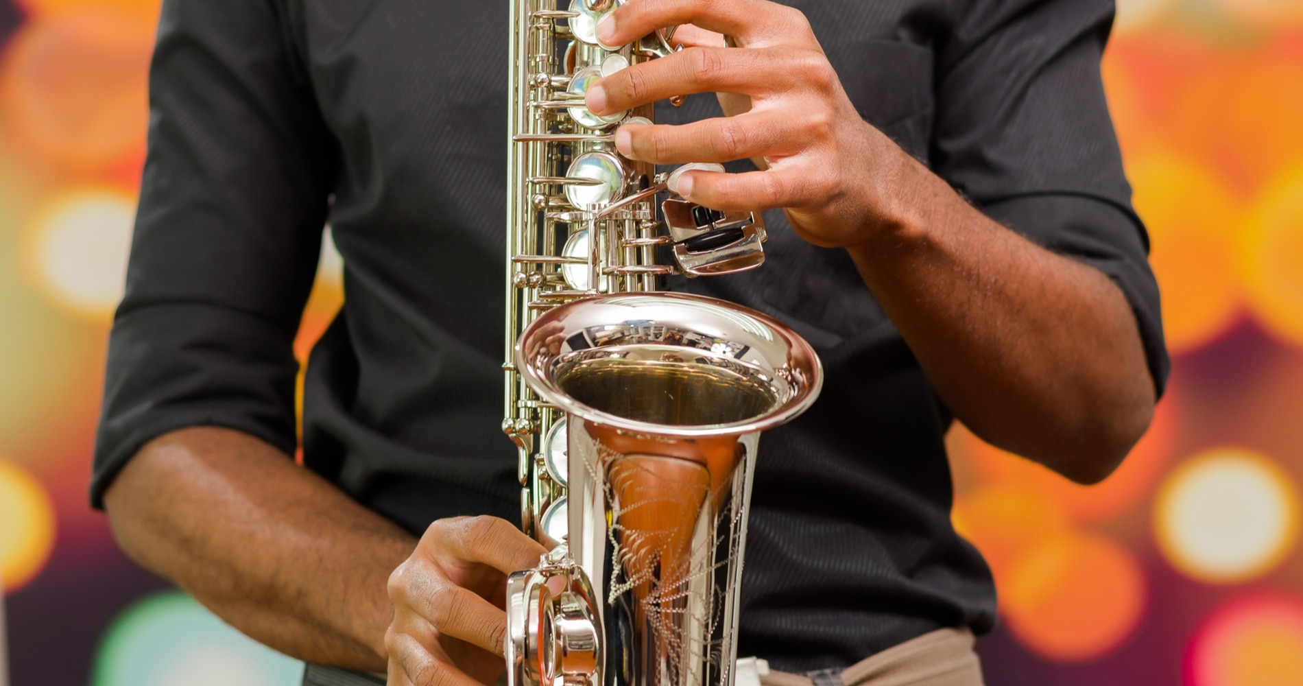The Complete Guide to Professional Saxophones