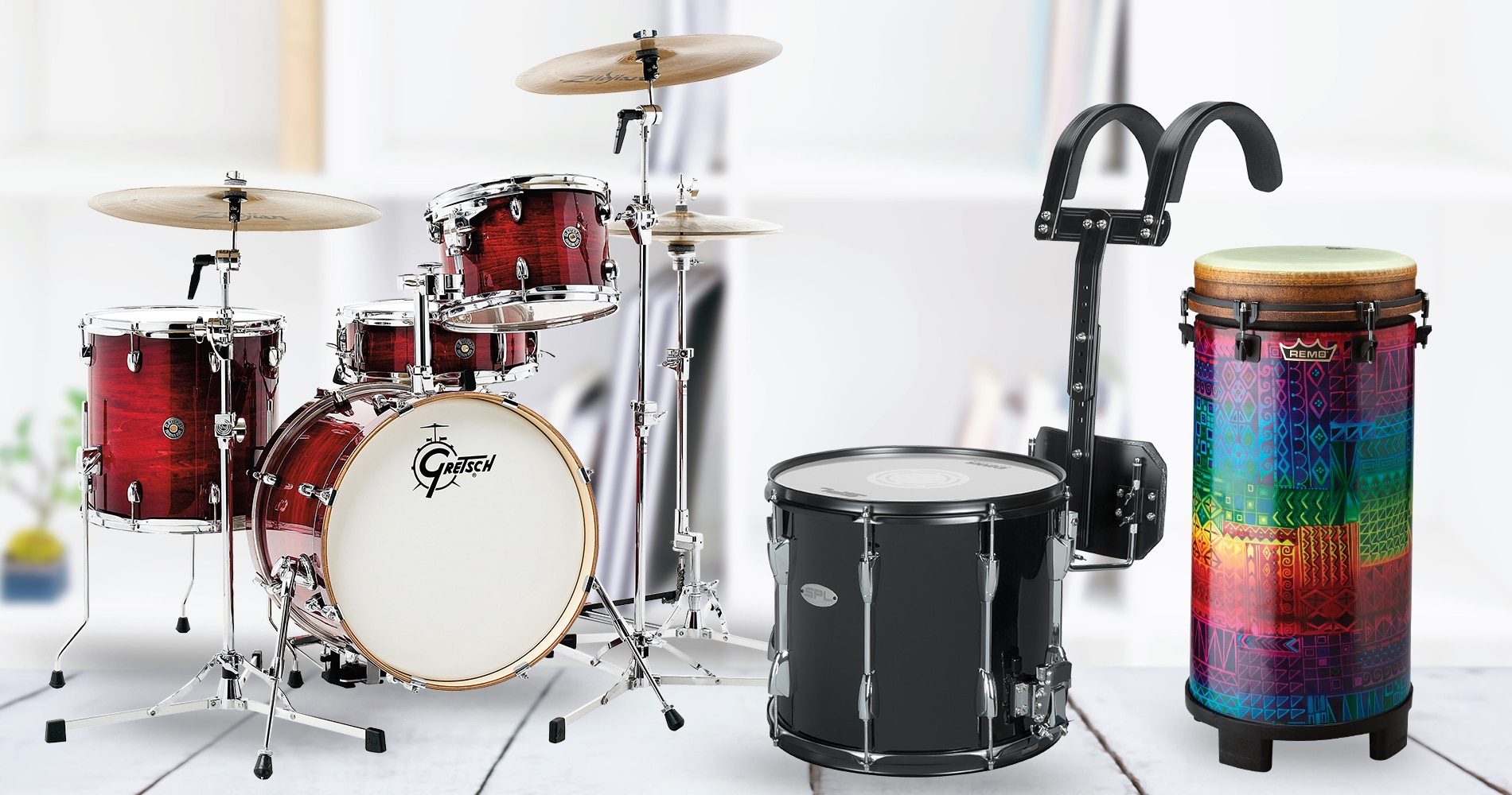 World Percussion Buying Guide