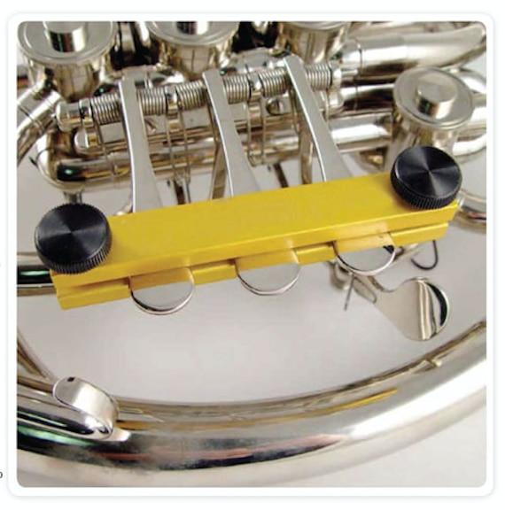 Yamaha French Horn Tuba Rotor Valve Lever Stopper String Screw