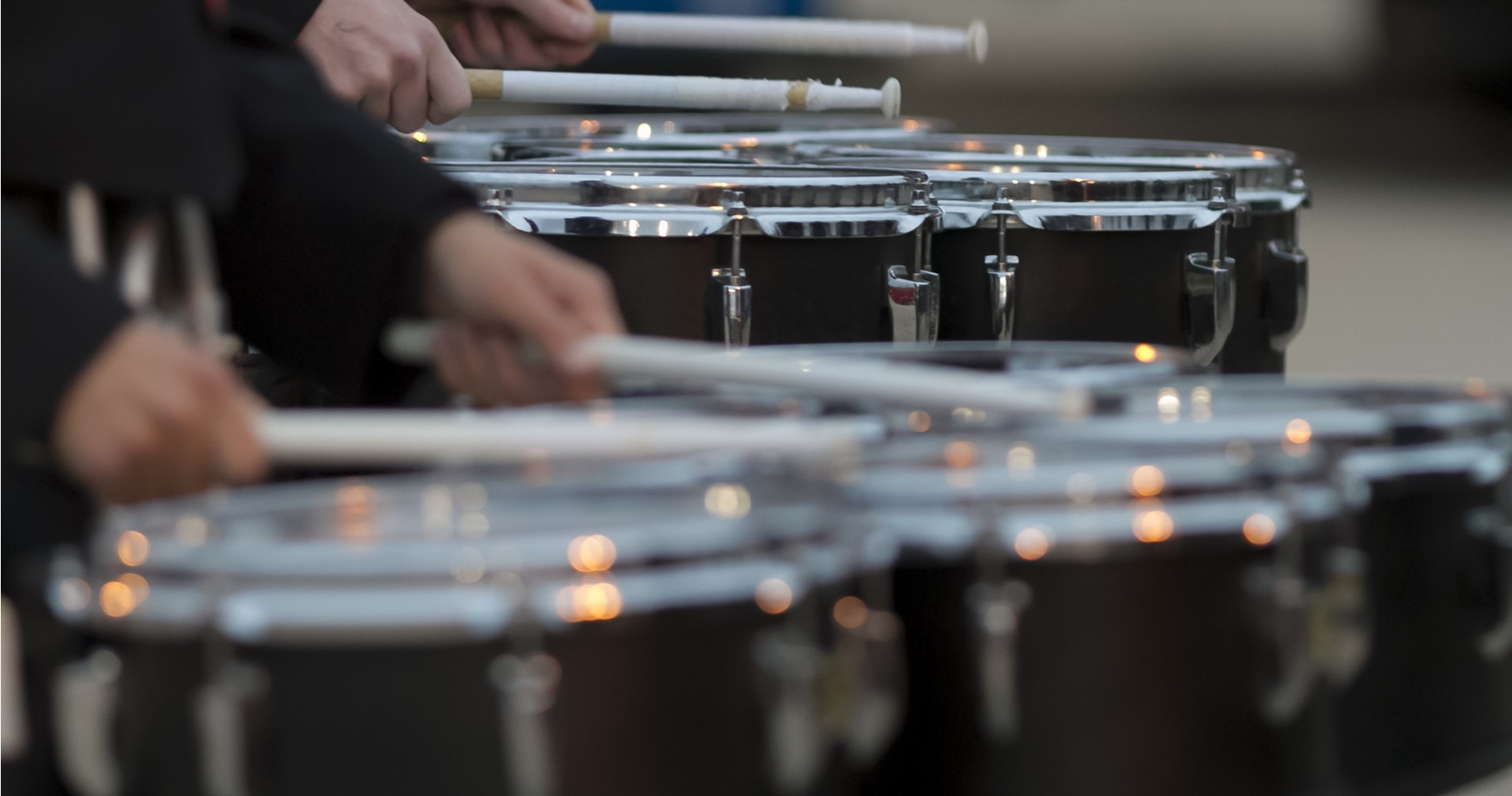 Marching Percussion Buying Guide