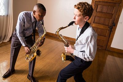 Three Tips for Introducing Improvisation to Your Students