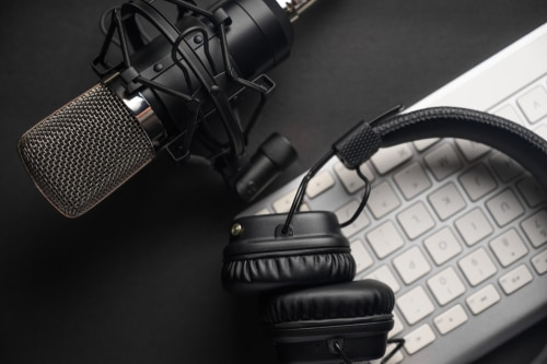 Podcasting Buyers Guide