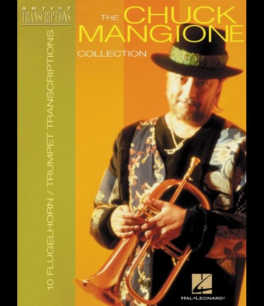 Trumpet Artist Transcription Books - Part 1 : The Music Room