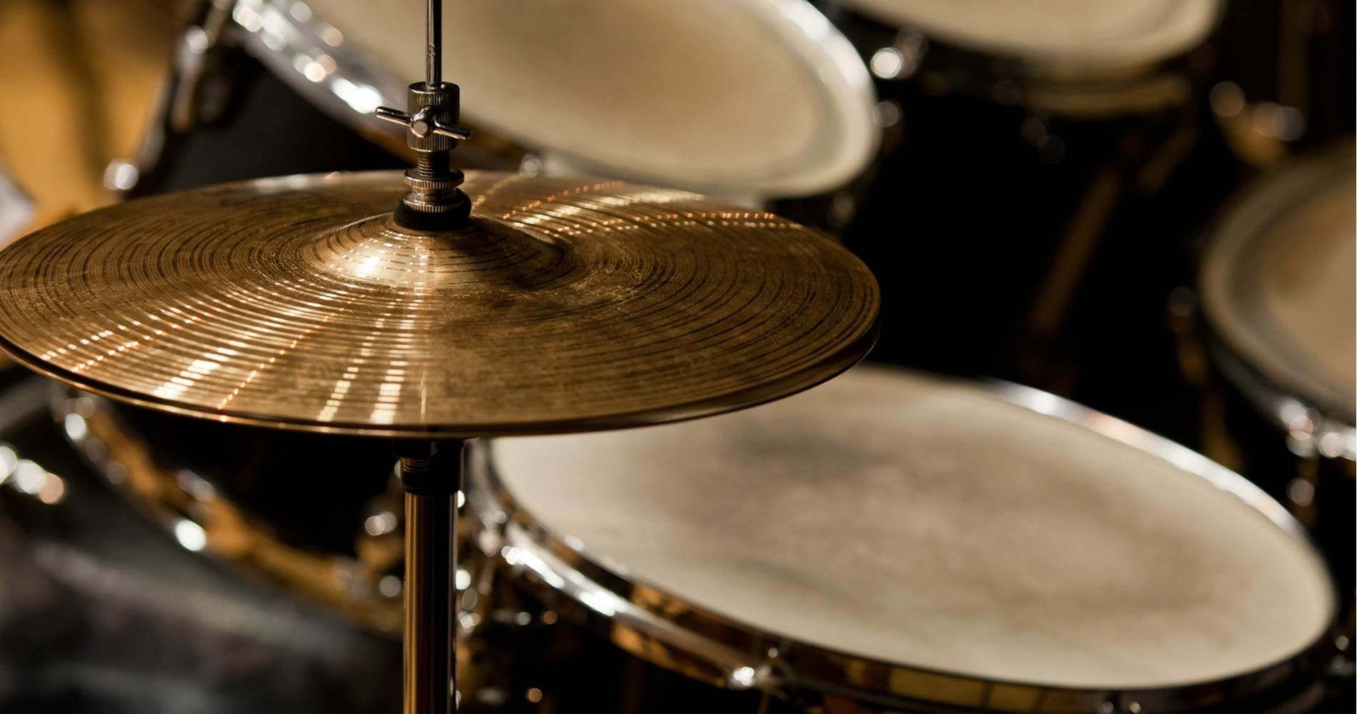 How to Choose a Good Set of Cymbals