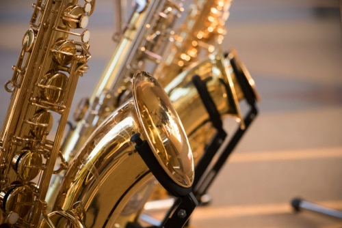 Indispensable Saxophone Accessories