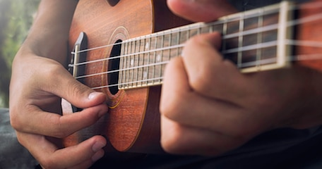 Ukulele Guide - What Size is Right for Me?